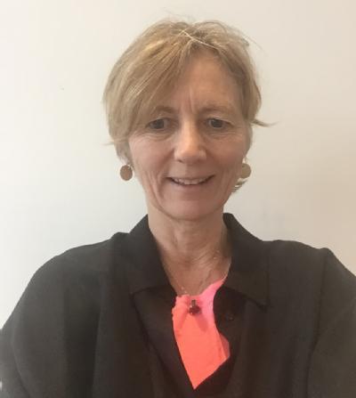Dr Sue Mann for FSRH