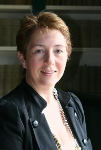 Dr Heather Currie