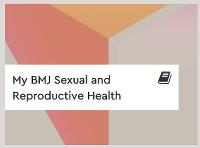 My BMJ SRH on FSRH website