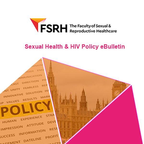 Health sexual health policy