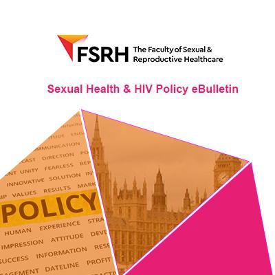 Sexual health news uk today