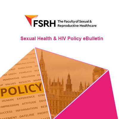 Sexual Health Jobs London